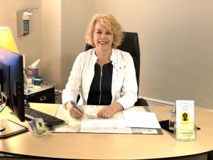 Dr.med. Sabine Rieger