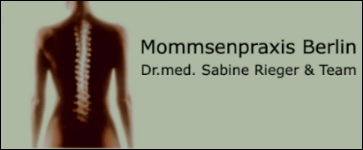 Mommsenpraxis Berlin – Dr. med. Sabine Rieger
